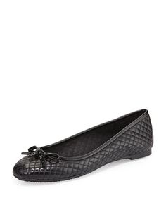 521f504d586c MICHAEL Michael Kors Melody Quilted Ballet Flat