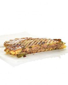 Crab Salad and Sourdough Panini Recipe on Yummly. @yummly #recipe