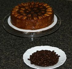 This Pecan Caramel Cheesecake Recipe is a delectable combination of caramel, pecans and robust coffee. If you like lattes or coffee this is the cheesecake for you!