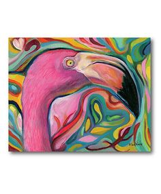 Loving this Old Flame Wall Art on #zulily! #zulilyfinds