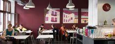 OM NAM // Vege Restaurant & Café // VEGETARIAN-VEGAN // ★★ http://omnam.fi