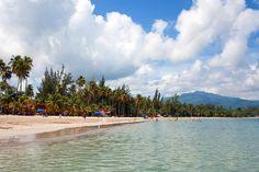 Top Puerto Rico Beaches: Luquillo Beach