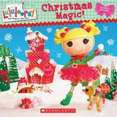 21. Christmas Magic! Book