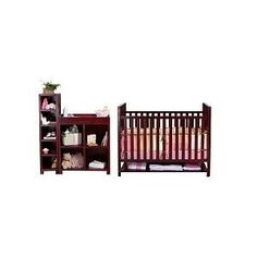 BSF Baby Cabana 3 Piece Complete Nursery Set Box 1, Cherry --- http://bizz.mx/j4a