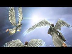 Ángeles de Dios - Alabanza Catolica - YouTube Spanish Christian Music, Religion Catolica, Spirituality, Bird, Art Floral, Animals, Angeles, Google, Youtube