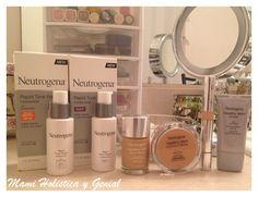 Mami Holística y Genial: Reseña y Sorteo de Cosméticos Neutrogena Healthy Skin®.  http://www.mamiholisticaygenial.com/2012/08/resena-y-sorteo-de-cosmeticos.html