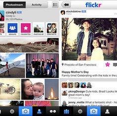 Ahora ya no podrás acceder a Flickr con tus cuentas de Google o Facebook
