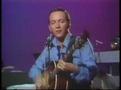 "Bobby Darin -- Simple Song of Freedom -- a Ron Paul song. ""Let's all build them shelves where they can fight it out among themselves."""