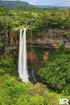 Cascade de Chamarel - Mauritius