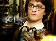 #HarryPotter_TheGobletOfFire (2005) - #HarryPotter