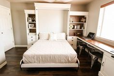 13 DIY Murphy Bed Projects For Every Budget