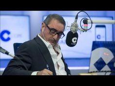 Carlos Herrera entrevista europarlamentario del PP que denunciará progra...