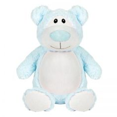 Peluches personnalisables - Boutique - Broderie Amé Design Personalised Teddy Bears, Cubbies, Boutique, Christening, Cuddling, Smurfs, Custom Design, Birthdays, Just For You