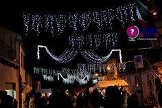 Candelara: mercatini di Natale a lume di candela