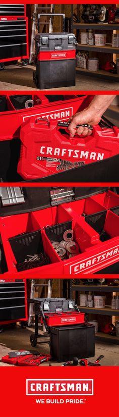 Craftsman VersaTrack 16-Piece Tool Hook Set Black And Decker Us Inc