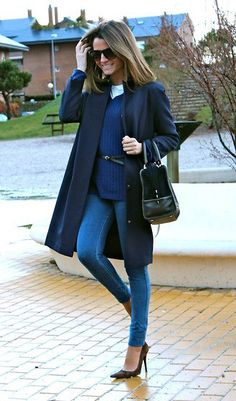 ad7385a42f 35 Best How to wear a Coat   images