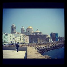 Cadiz - one of the best places on earth