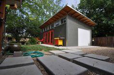 Prefab Backyard Studio & Home Office Sheds | Plan & Design Your Own Modern Custom Studio Shed