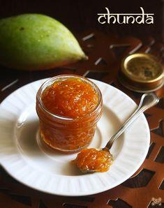 Mango Recipes Sweet, Pickle Mango Recipe, Mango Varieties, Pickled Mango, Vanilla Sponge Cake, Sponge Cake Recipes, Sweet Pickles, Indian Sweets, Sweet And Spicy