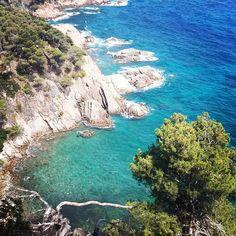 Costa Brava, Spain Costa, Spain, New Homes, Water, Travel, Outdoor, Gripe Water, Outdoors, Viajes