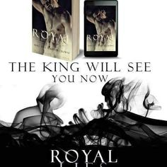 Royal Lies Book #1 of The Royals Series  New date and final cover. Out April 15th.  Royal Lies. James is about to get everything he ever wanted. Hes about to become the next of King of England. Hes engaged to the Princess of Spain Alice and England has never been wealthier.  Hes about to get it all until everything shatters around him.  The palace is stalked by demons from his past hiding in the shadows waiting.  Deadly truths are etched onto the portraits of the late queen who was beheaded…