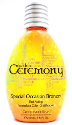 Designer Skin Golden Ceremony Tanning Lotion ** Additional details at the pin image, click it : Skin care Beauty Skin, Health And Beauty, Face Care, Skin Care, American Skin, Pin Image, Lotion, Special Occasion, How To Memorize Things