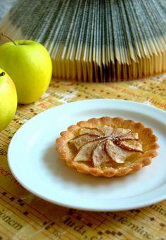 Nämä tarteletit toimisivat omenoilla, päärynöillä, nektariineilla, tuoreilla persikoilla..
