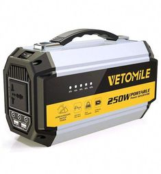 10 Best Portable Home Generator Reviews images in 2018