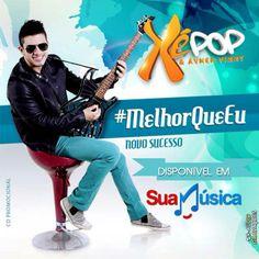 XE POP - CD PROMOCIONAL JUNHO 2014  http://suamusica.com.br/xepopjunho2014