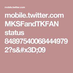 mobile.twitter.com MKSFandTKFAN status 848975400684449792?s=09