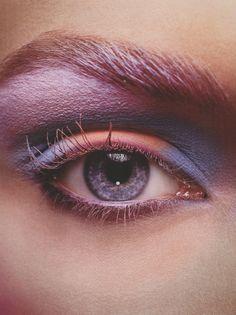 CLM - Hair & Make Up - Make-up - gloss simon emmett