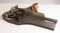 Near Mint! 100% Complete STANLEY NO. 51 and 52 Chute Board and Plane