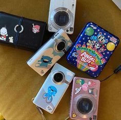 Summer Aesthetic, Aesthetic Photo, Aesthetic Pictures, Cute Camera, Disposable Camera, Flip Phones, Teenage Dream, Indie Kids, Film Camera