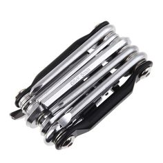 New Bicycle Tool Set 11in1 Multifunction Bicycle Repair Tool
