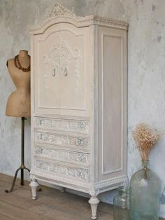 Amoire by Farm Chic  http://www.farmchic.co.uk/ pinned with Pinvolve