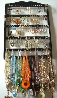 Awesome Jewelry Holder