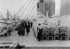 Titanic passengers