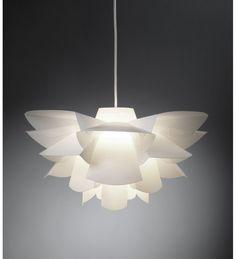 Lampa wisząca FLight 28 od Novoform ApS Design - Pufa Design