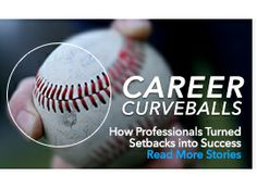 Career Curveballs: Be Careful What You Ask For, You Might Get It | LinkedIn