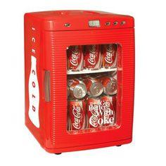 Coca-Cola Fridge via Target