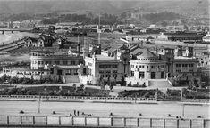 Casino Municipal de Viña del mar en 1932- recien inaugurado