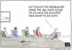 Vamos a usar Big Data ~ Todo BI: Business Intelligence, Data Warehouse, CRM y mucho mas...