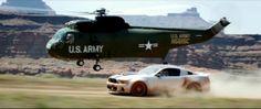 Assista ao novo trailer da adaptação do game Need for Speed http://glo.bo/1jjeD8h