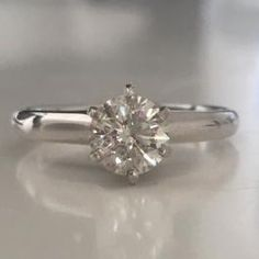 Marketplace - Searching for Engagement Rings