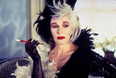 Halloween Inspiration: Cruella De Vil