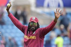 Cricket news: Why 'Universe Boss' Chris Gayle is one of the greatest limited-overs batsmen of all time - News Cricket Videos, Cricket News, Gym Equipment Names, Mitchell Starc, Stuart Broad, T Bar Row, Pakistan Vs, Ab De Villiers, Most Popular Watches