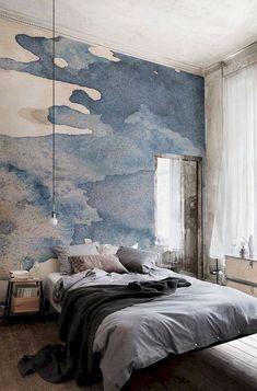 Adorable 85 Bohemian Style Modern Bedroom Decor Ideas https://homespecially.com/85-bohemian-style-modern-bedroom-decor-ideas/