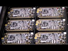 ▶ The Making Of BeagleBone Black - YouTube