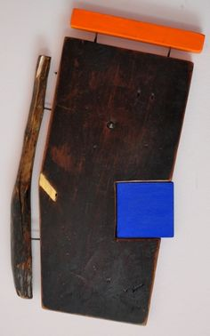 "paolo vivian,""composition withou name"",object wood, (e)migration #project, #bulartgallery; #paolovivian; www.dorabulart.com"
