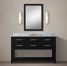 All Vanities & Sinks   RH